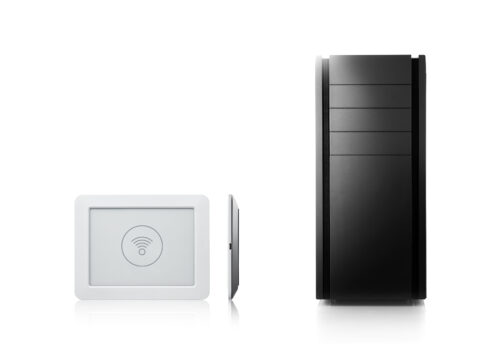 thin client vs fat client - security of meeting room booking systems