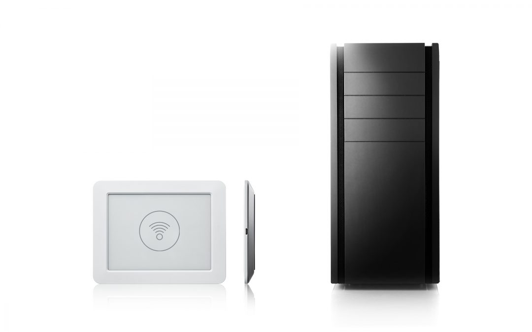 Thin client vs fat client – security of meeting room booking systems