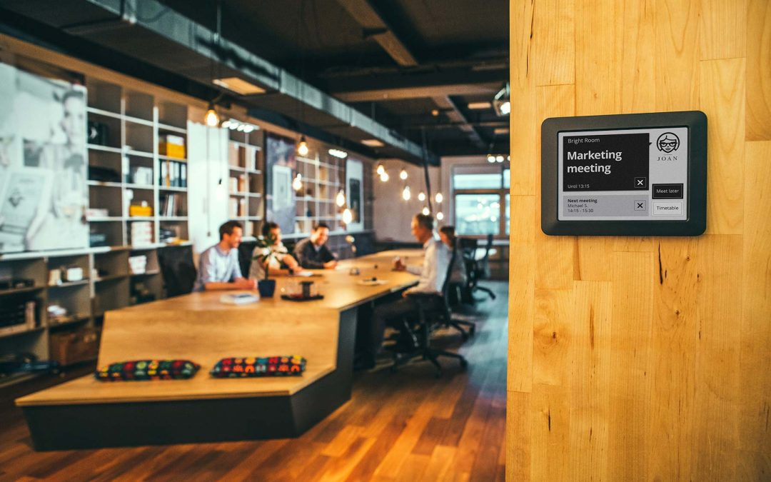 The relationship between open plan offices and productivity