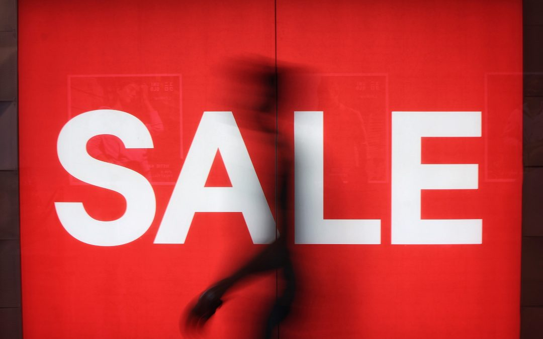 Black Friday: History, fun facts and big numbers