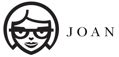 old joan logo